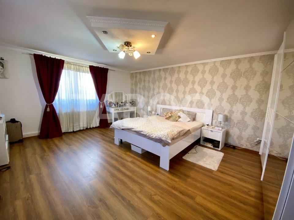 Casa individuala in Sibiu de vanzare zona Tineretului 600 mp teren 1