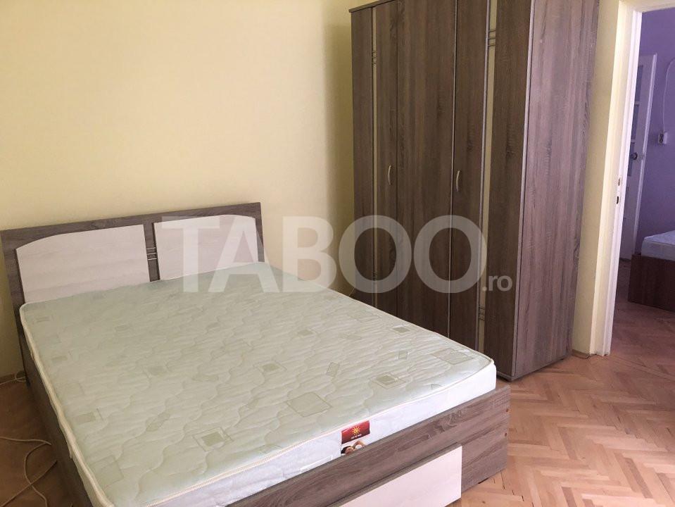 Apartament de vanzare cu 3 camere in Centrul Istoric din Sibiu 1