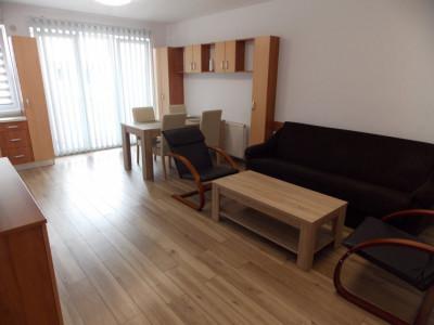 Apartament 3 camere si 2 bai de inchiriat in Sibiu zona City Residence