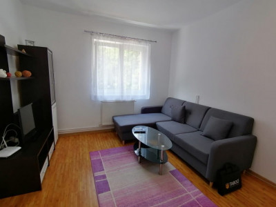 De vanzare apartament 2 camere etaj 1 zona Mihai Viteazul Sibiu