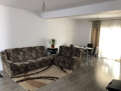 Casa la cheie 4 camere 2 bai si curte de vanzare Sibiu zona Selimbar