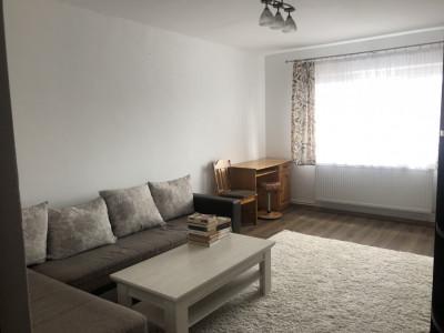 Apartament 2 camere decomandate de inchiriat zona Strand Sibiu