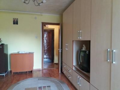 Apartament de vanzare cu 2 camere si balcon in Cisnadie