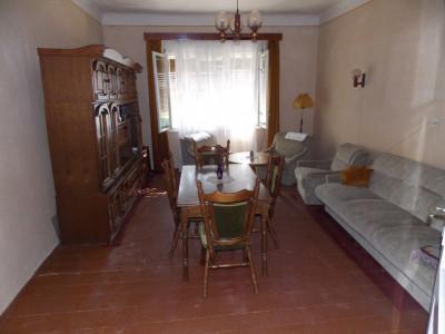 Casa individuala de vanzare 5 camere 430 mp teren Sibiu zona Lazaret