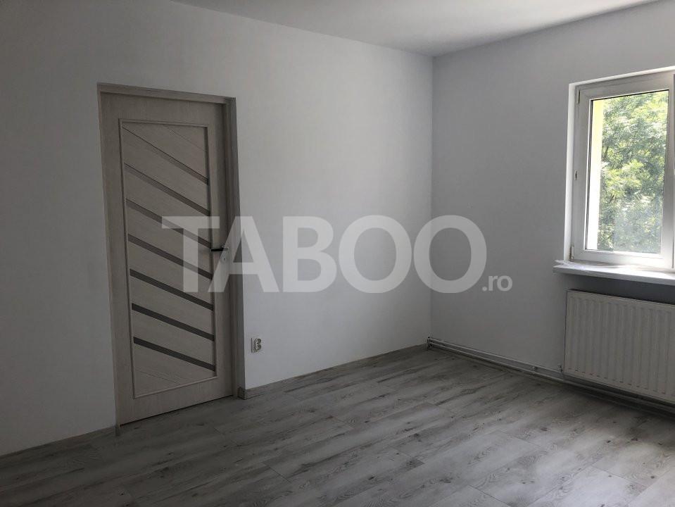 Apartament 3 camere de vanzare Sibiu zona Mihai Viteazul 1