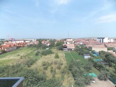 Penthouse de lux 4 camere 3 bai 2 terase de vanzare Sibiu Piata Cluj