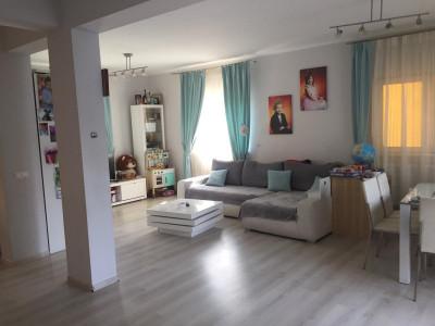 Casa individuala 5 camere 222 mp teren Ana Residence Sura Mare