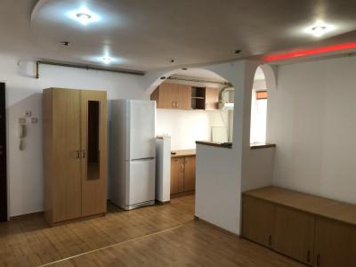 Apartament 3 camere 57 mp utili de vanzare in Sibiu zona Rahovei