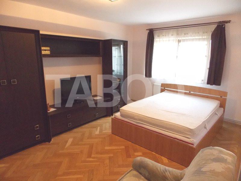 Apartament 2 camere comfort 1 etaj 2 de vanzare in Sibiu zona Rahovei 1