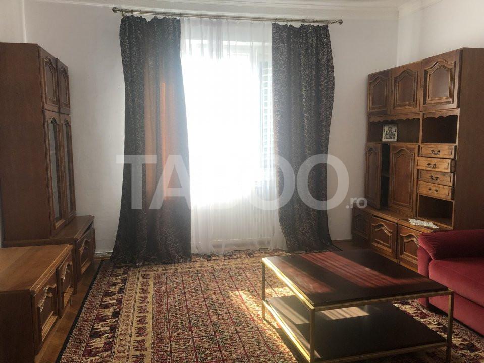 Apartament 3 camere de inchiriat in Sibiu zona Orasul de Jos 1