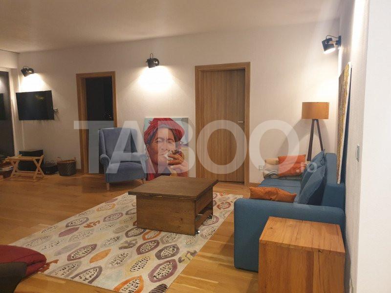 Apartament 3 camere de vanzare in Sibiu zona Vasile Aaron 1