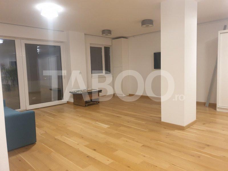 Apartament 3 camere de vanzare in Sibiu zona Vasile Aaron 6