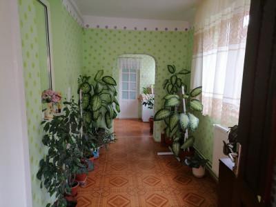 Casa individuala de vanzare 750 mp teren in Sibiu zona Gusterita
