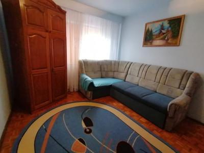 De vanzare apartament 2 camere zona Rahovei in Sibiu