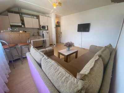 Apartament 2 camere de inchiriat zona Vasile Aaron Sibiu