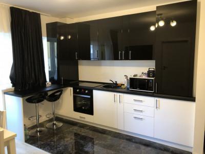De vanzare apartament 2 camere mobilat utilat zona Arhitectilor Sibiu