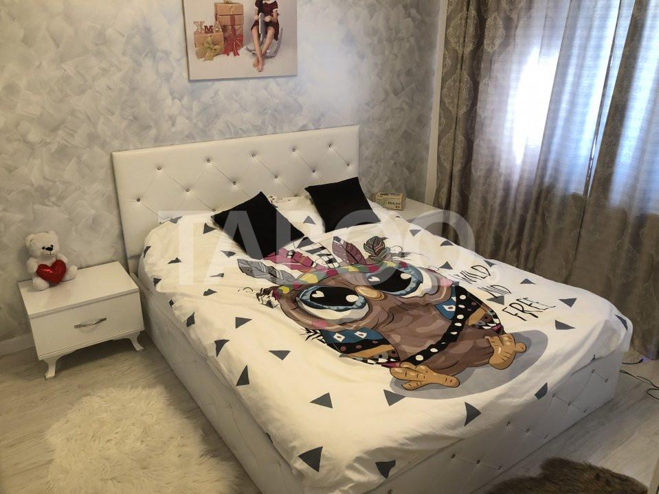 De vanzare apartament 2 camere mobilat utilat zona Arhitectilor Sibiu 4