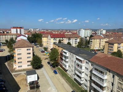 Apartament de vanzare cu 2 camere in Sibiu zona Mihai Viteazu