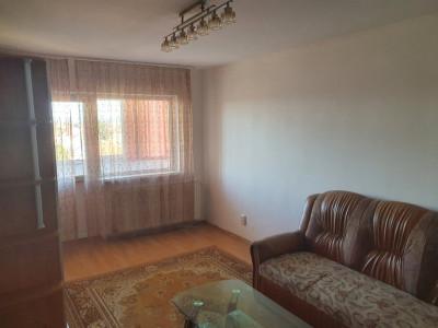 Apartament de inchiriat 2 camere decomandate zona Vasile Aaron Sibiu