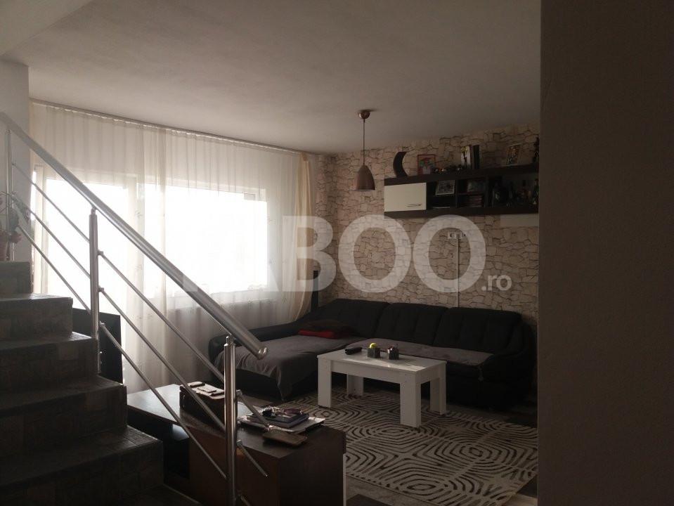Casa 3 dormitoare teren liber 215 mp Cartierul Arhitectilor 1