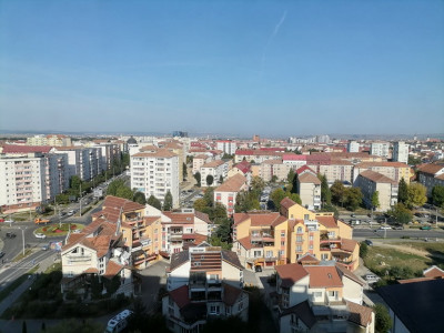 Apartament de vanzare 2 camere 43 mp in Sibiu zona Rahovei