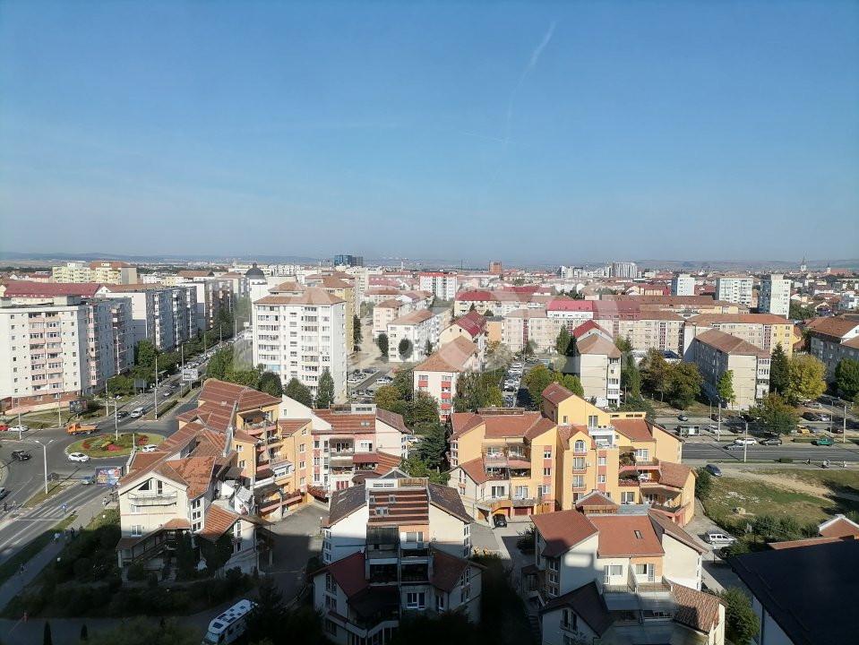 Apartament de vanzare 2 camere 43 mp in Sibiu zona Rahovei 1