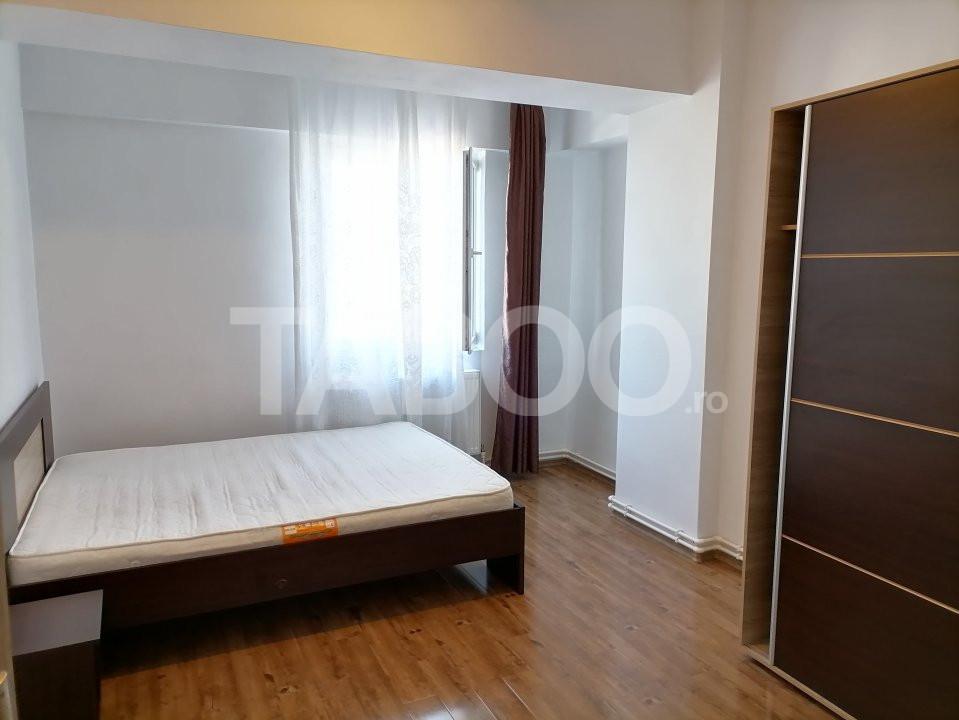 Apartament de vanzare 2 camere 43 mp in Sibiu zona Rahovei 3