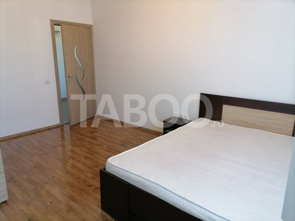 Apartament de vanzare 2 camere 43 mp in Sibiu zona Rahovei 9