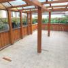 Casa 4 camere de vanzare garaj si terasa 40 mp in Sibiu Calea Poplacii thumb 1