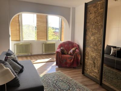 Apartament 2 camere decomandate de inchiriat in Sibiu zona Centrala
