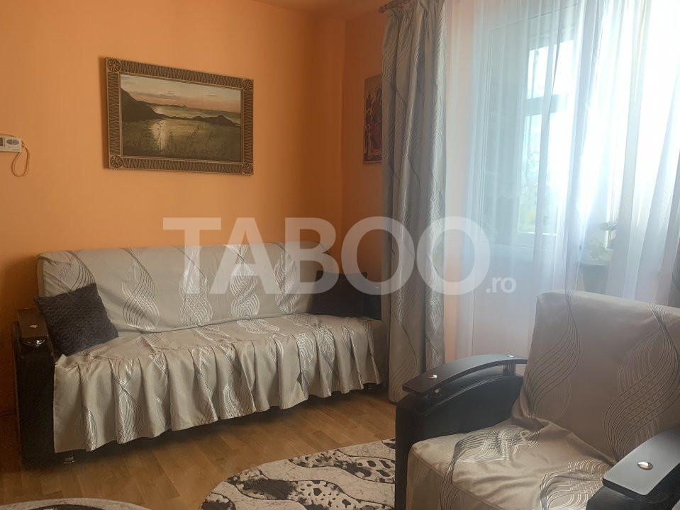 Apartament de vanzare cu 2 camere zona Mihai Viteazu Sibiu 3