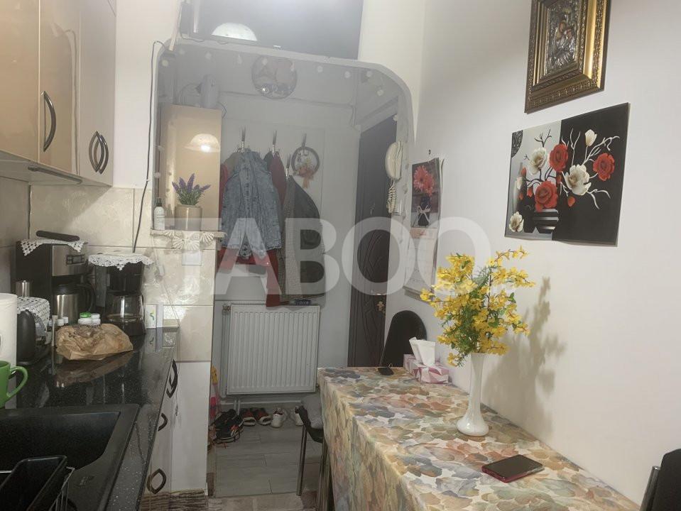 Apartament de vanzare cu 2 camere zona Mihai Viteazu Sibiu 8