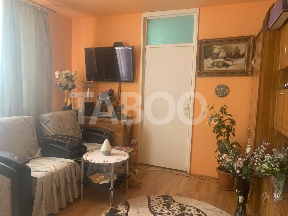 Apartament de vanzare cu 2 camere zona Mihai Viteazu Sibiu 10