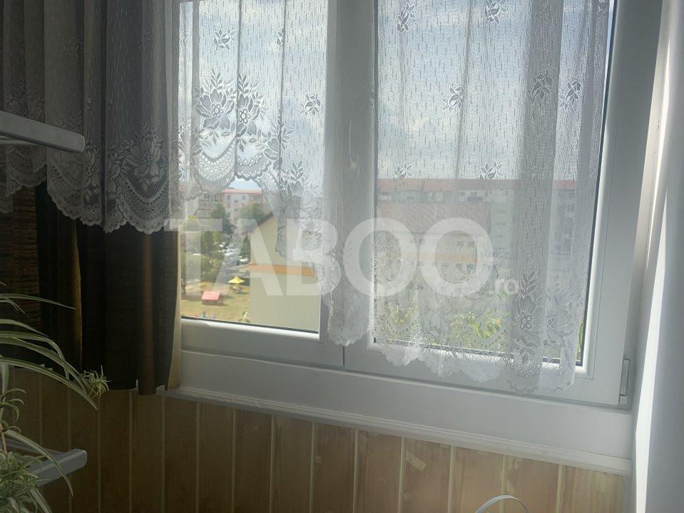 Apartament de vanzare cu 2 camere zona Mihai Viteazu Sibiu 11