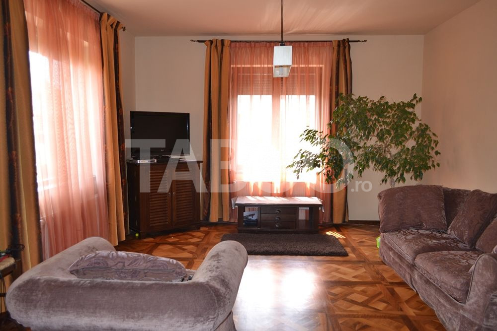 Casa mobilata utilata acum de inchiriere in Sibiu zona Trei Stejari 1