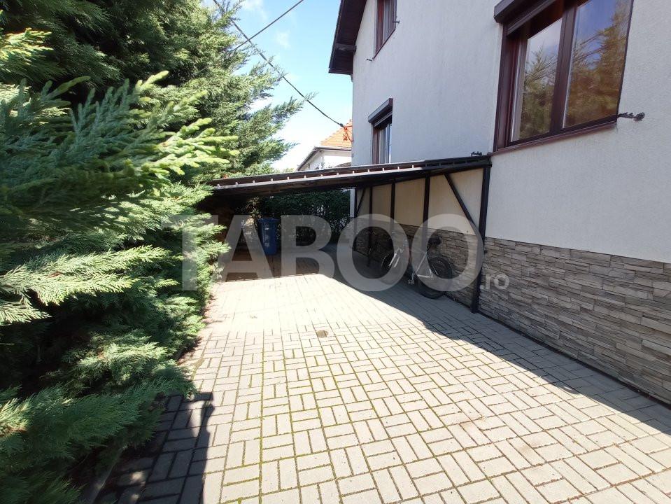 Casa mobilata utilata acum de inchiriere in Sibiu zona Trei Stejari 6