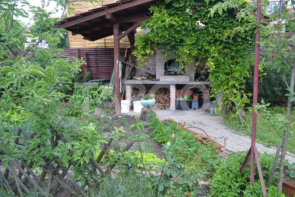 Casa mobilata utilata acum de inchiriere in Sibiu zona Trei Stejari 29