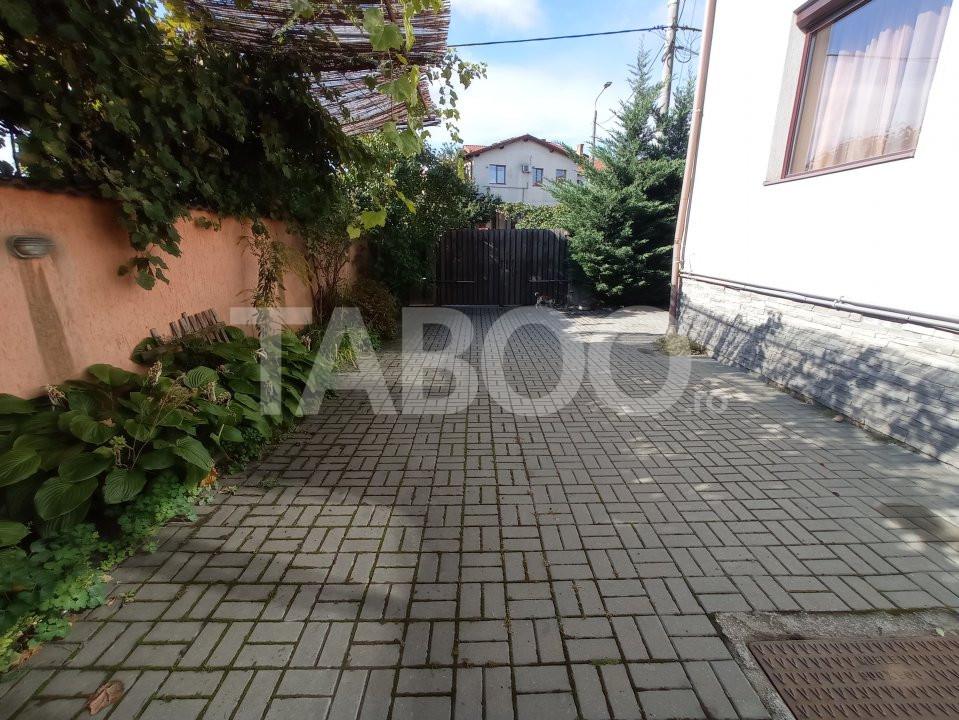 Casa mobilata utilata acum de inchiriere in Sibiu zona Trei Stejari 31