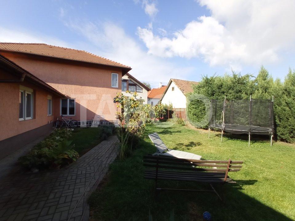 Casa mobilata utilata acum de inchiriere in Sibiu zona Trei Stejari 32