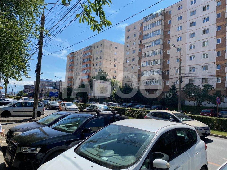 Apartament de vanzare cu 2 camere in Sibiu zona Mihai Viteazu 2