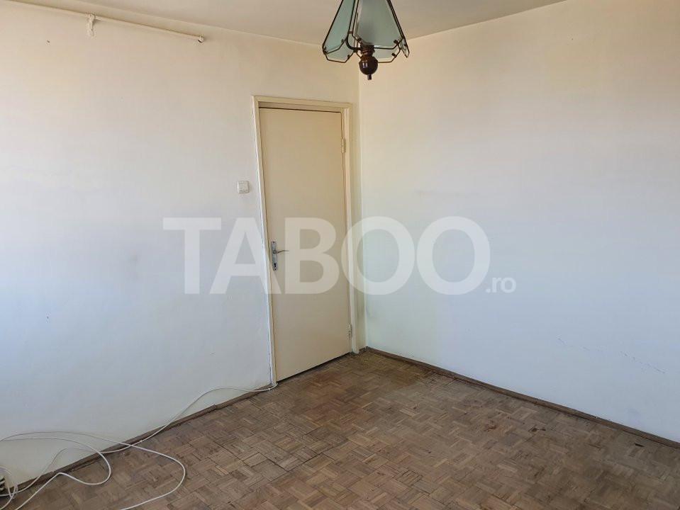 Apartament de vanzare cu 2 camere in Sibiu zona Mihai Viteazu 6