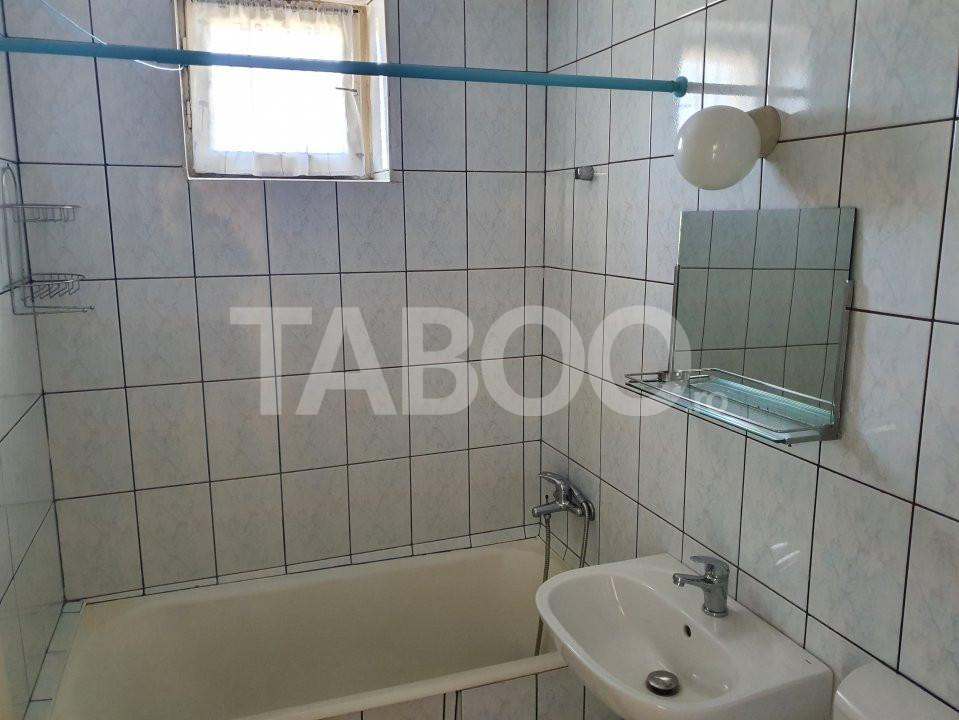 Apartament de vanzare cu 2 camere in Sibiu zona Mihai Viteazu 10