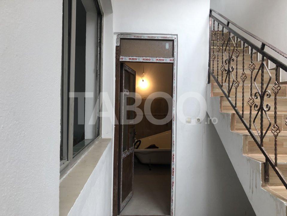 Casa de vanzare 6 camere zona Piata Cluj  in Sibiu 7