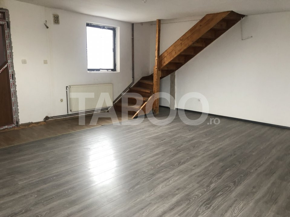 Casa de vanzare 6 camere zona Piata Cluj  in Sibiu 8