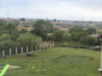 Garsoniera 55 mp utili  de inchiriat in Sibiu zona Tilisca