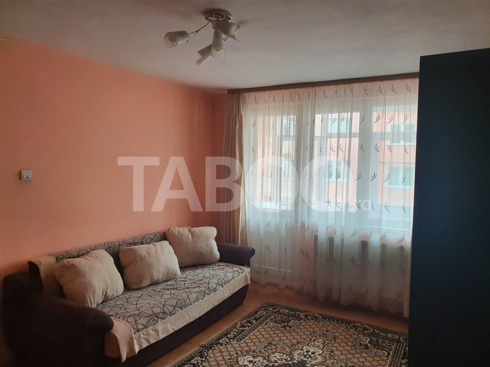 Apartament de inchiriat 2 camere 2 balcoane zona Mihai Viteazu Sibiu 6