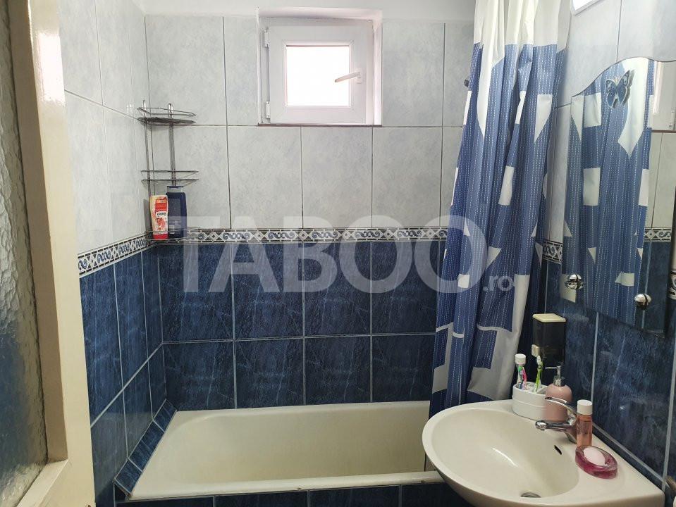 Apartament de inchiriat 2 camere 2 balcoane zona Mihai Viteazu Sibiu 8