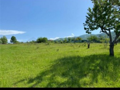 De vanzare teren 1001 mp cu PUZ zona Cisnadie Sibiu