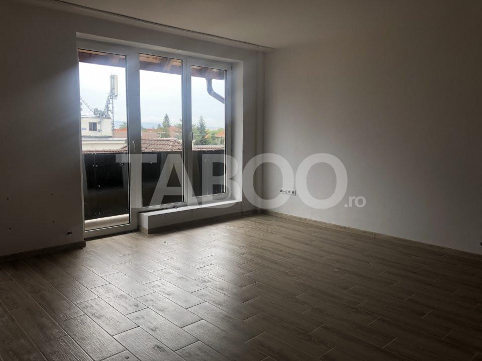 Apartament 3 camere de vanzare in Sibiu zona Calea Poplacii  1