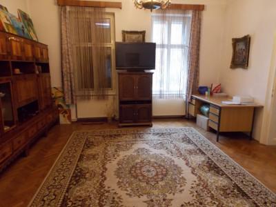Apartament 4 camere cu Garaj de inchiriat Sibiu Central pretabil Birou